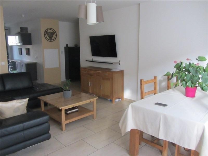 Sale apartment Cergy 189900€ - Picture 2
