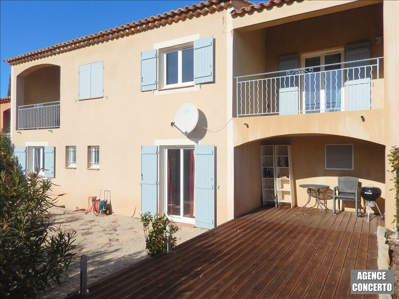 Продажa дом Roquebrune sur argens 299900€ - Фото 4