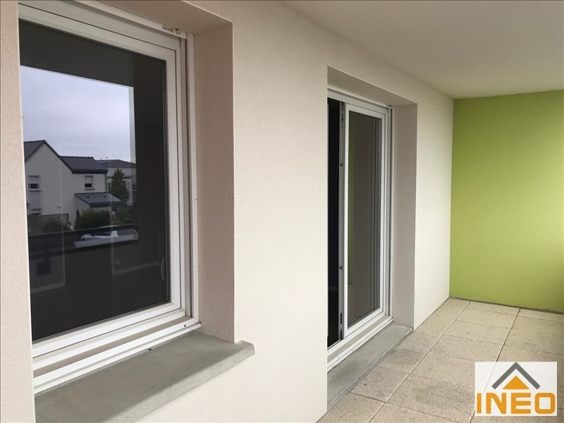 Vente appartement Melesse 155 150€ - Photo 2