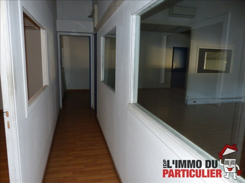 Location bureau Vitrolles 1 250€ HT/HC - Photo 4