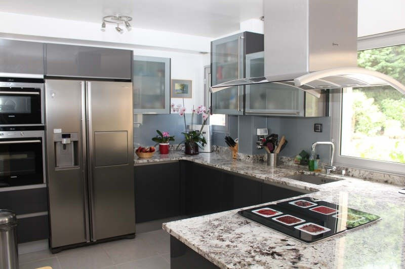 Deluxe sale house / villa Lamorlaye 725000€ - Picture 3