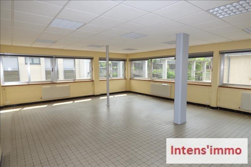 Sale apartment Romans sur isere 154200€ - Picture 1