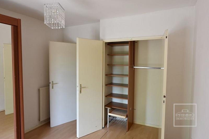 Sale apartment Lissieu 145000€ - Picture 8
