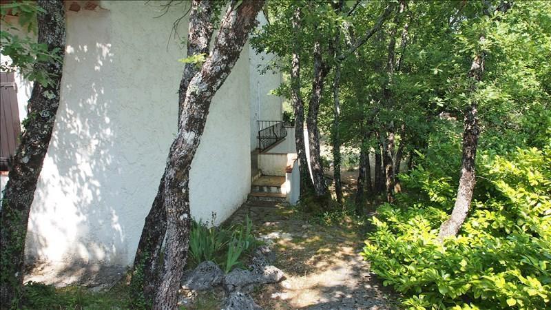 Vente maison / villa Saint cezaire sur siagne 420000€ - Photo 8