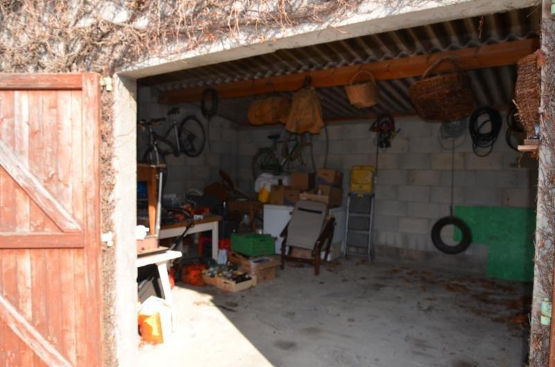 Vente maison / villa Septeme 241500€ - Photo 13