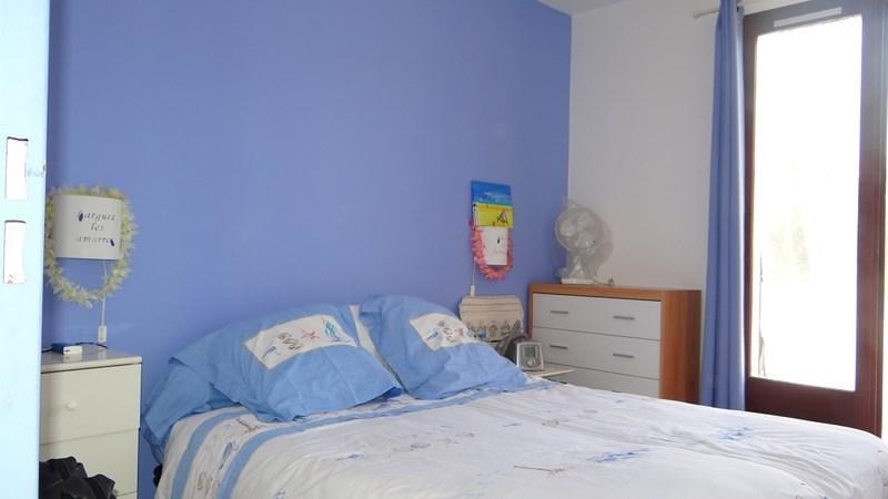 Location vacances appartement Cavalaire 420€ - Photo 12