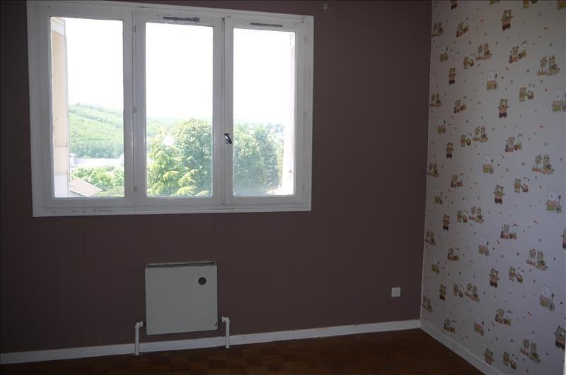 Verkoop  appartement Pont eveque 109000€ - Foto 4