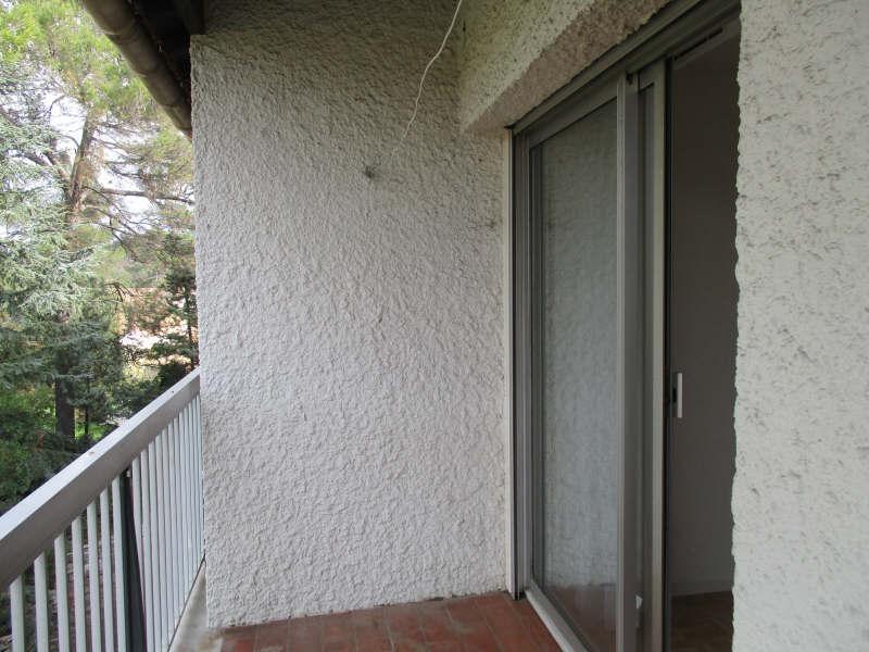 Location appartement Nimes 530€ CC - Photo 3