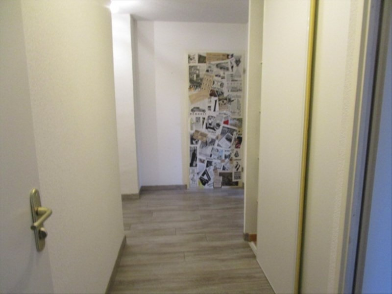 Sale apartment Carcassonne 65000€ - Picture 9