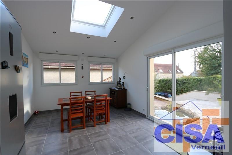 Vente maison / villa Sacy le petit 270000€ - Photo 7