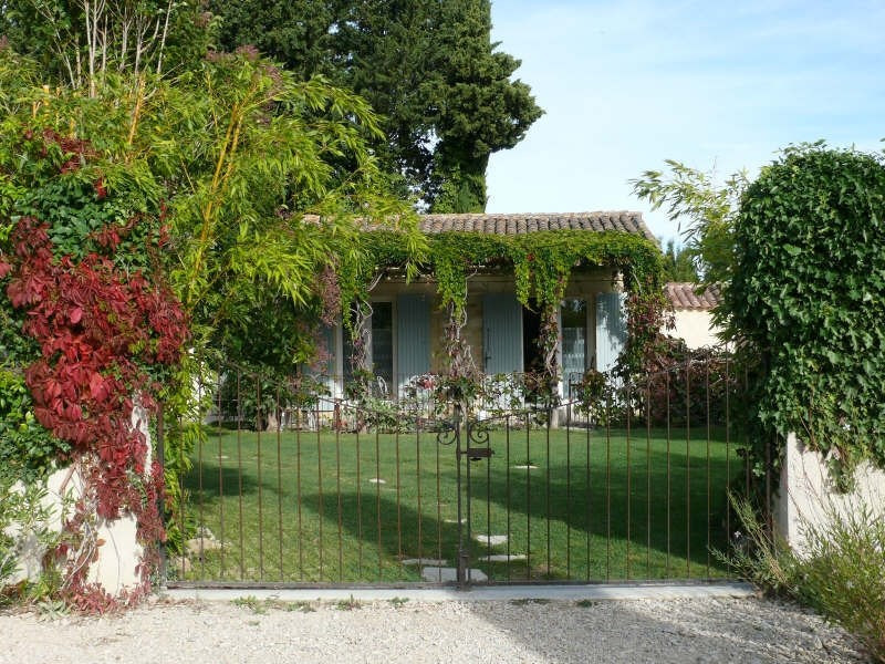 Vente de prestige maison / villa Sarrians 570 000€ - Photo 6