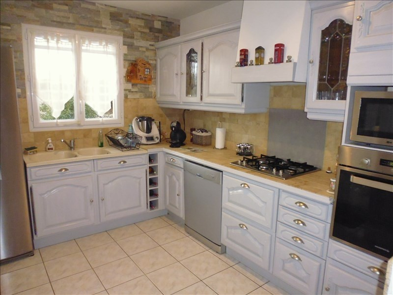Sale house / villa Greoux les bains 420000€ - Picture 4
