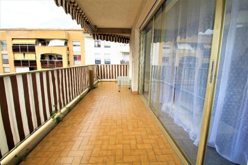 Sale apartment Saint laurent du var 299000€ - Picture 4