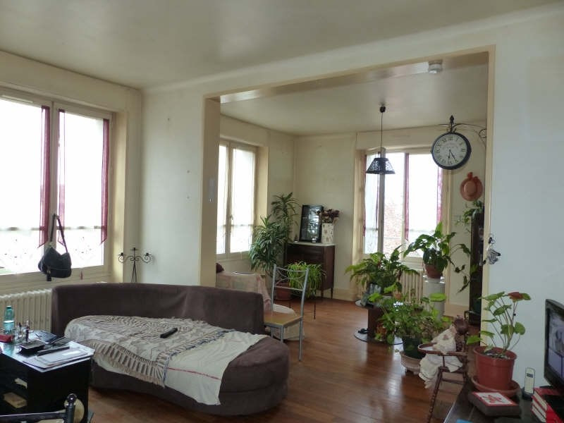 Vente appartement St florentin 80 000€ - Photo 6
