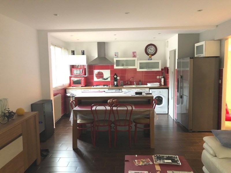 Vente appartement Romans-sur-isère 138000€ - Photo 2