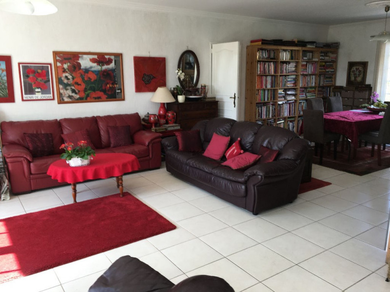 Investment property house / villa La jarne 378000€ - Picture 2
