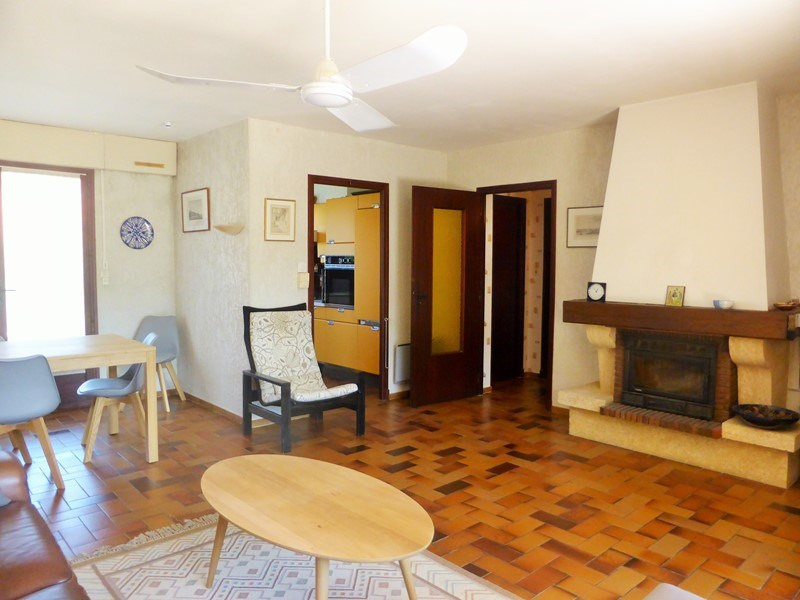 Vacation rental house / villa Collioure 443€ - Picture 4