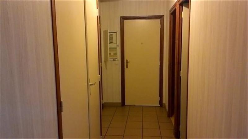 Vente appartement Villefranche sur saone 110000€ - Photo 4
