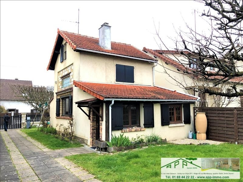 Sale house / villa Viry chatillon 289 900€ - Picture 3