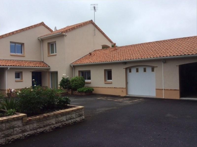 Vente maison / villa Cholet 371000€ - Photo 2