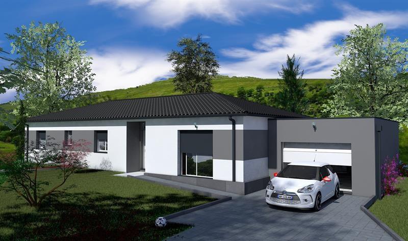 Maison  4 pièces + Terrain 540 m² Péchabou par LES BASTIDES LAURAGAISES
