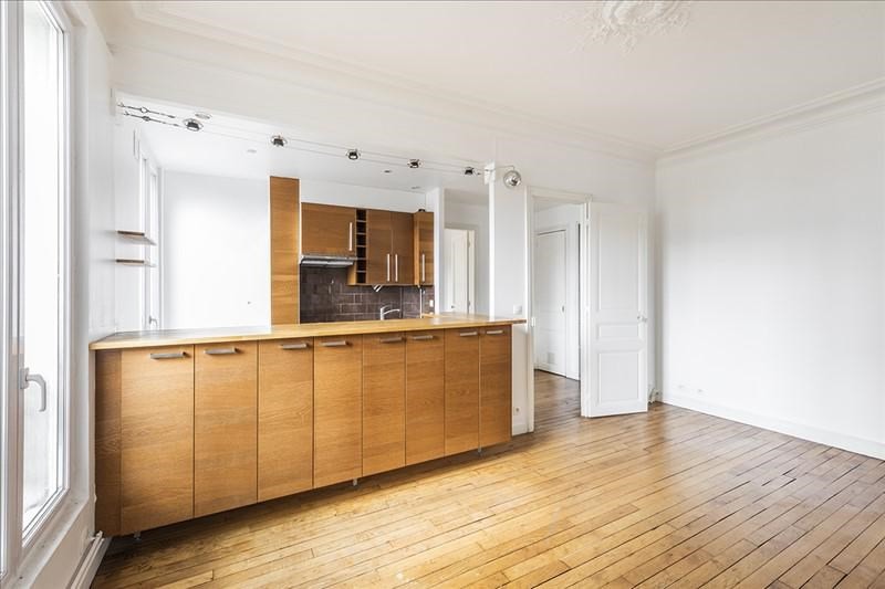 Rental apartment Levallois perret 2 990€ CC - Picture 7