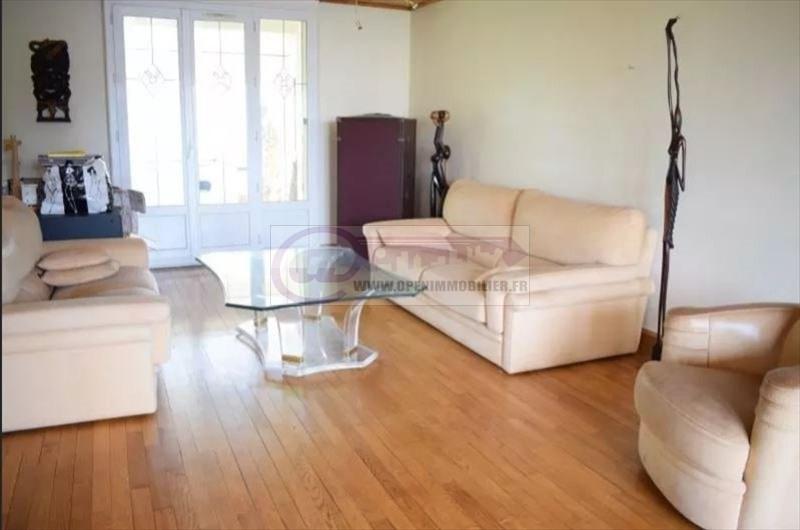 Sale house / villa Deuil la barre 495000€ - Picture 2