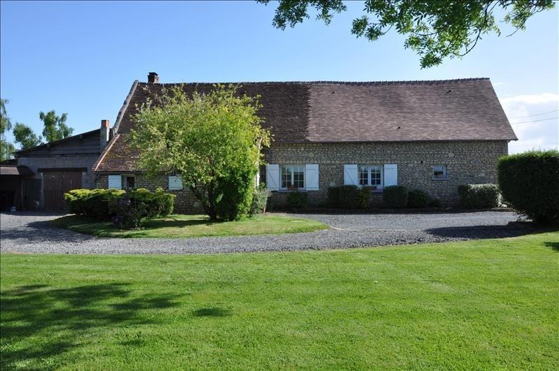 Vente maison / villa Caen est - 30 mns 250000€ - Photo 1