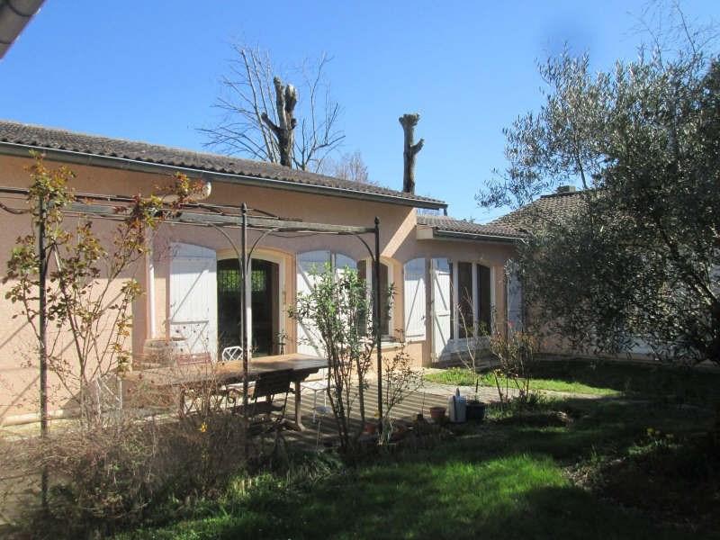 Vente maison / villa A 5 kms de st orens 452000€ - Photo 1