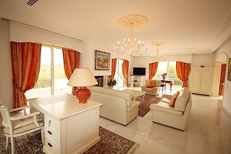 Deluxe sale house / villa Vallauris 1760000€ - Picture 2
