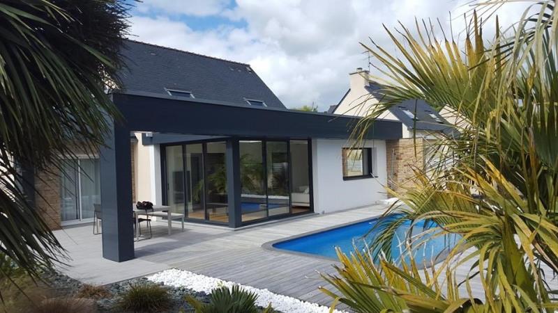 Sale house / villa Clohars-fouesnant 399900€ - Picture 3