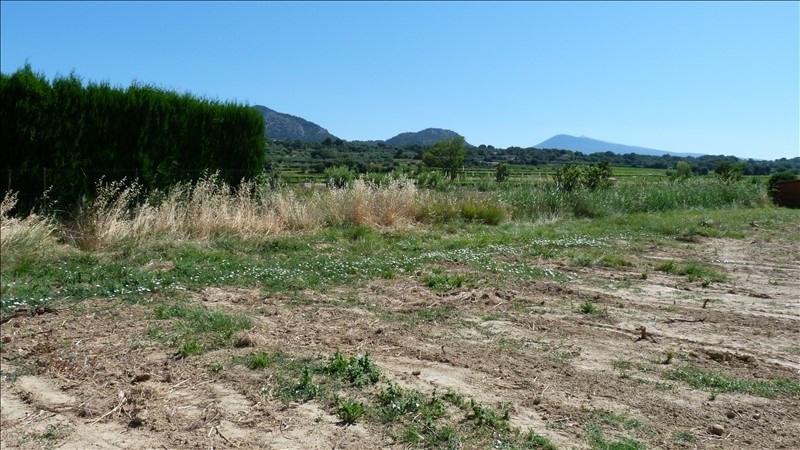 Vente terrain Beaumes de venise 160000€ - Photo 2