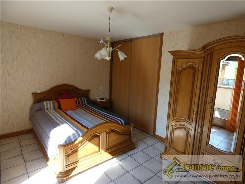 Sale house / villa Courpiere 190000€ - Picture 5