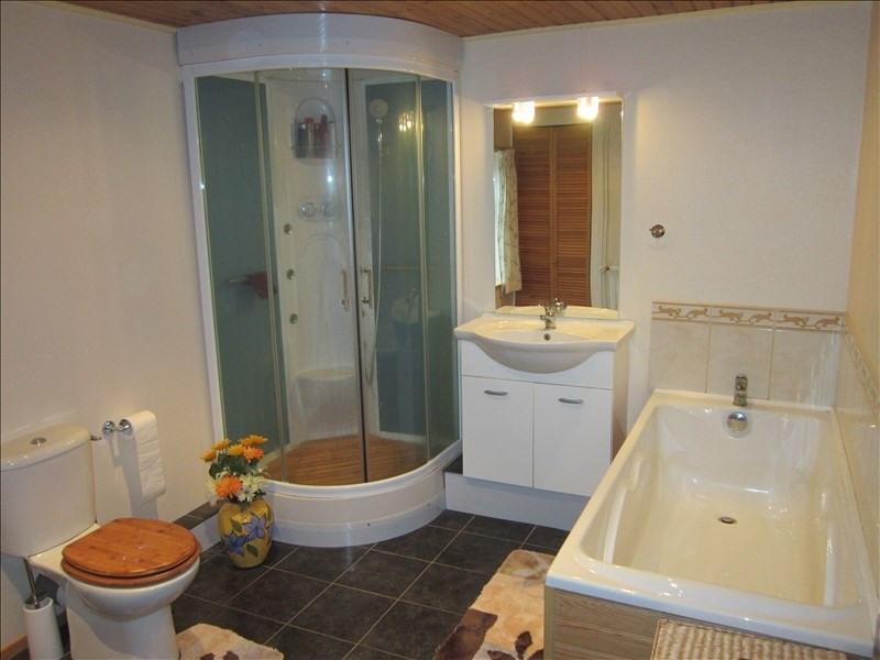 Sale house / villa Lantillac 173000€ - Picture 9