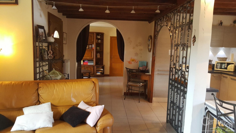Sale house / villa Lucenay 360 000€ - Picture 5