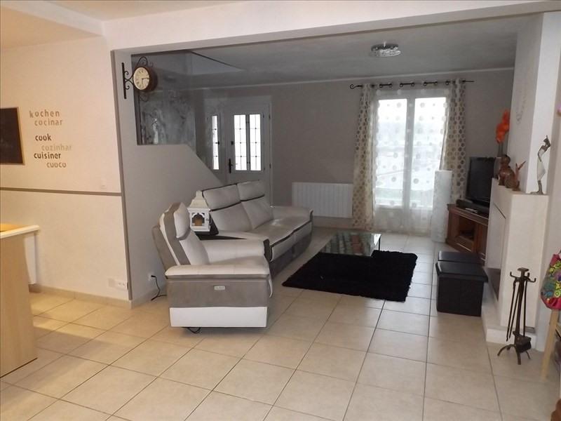 Vente maison / villa Senlis 299000€ - Photo 3
