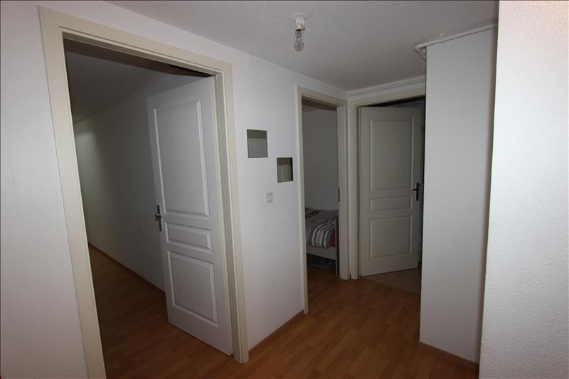 Produit d'investissement appartement Colmar 224 700€ - Photo 4