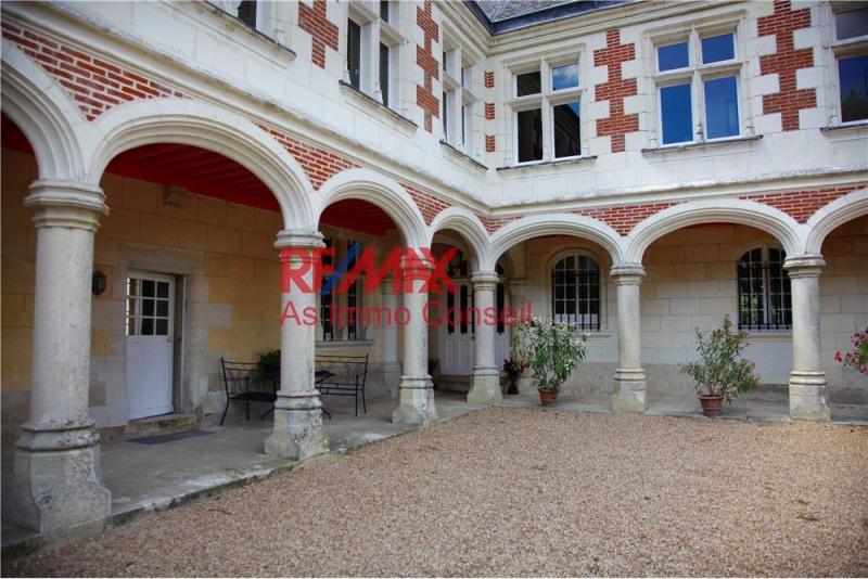 Vente de prestige hôtel particulier Dolus-le-sec 2035000€ - Photo 13