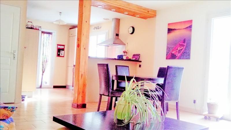 Sale house / villa Saint jeoire 299500€ - Picture 3
