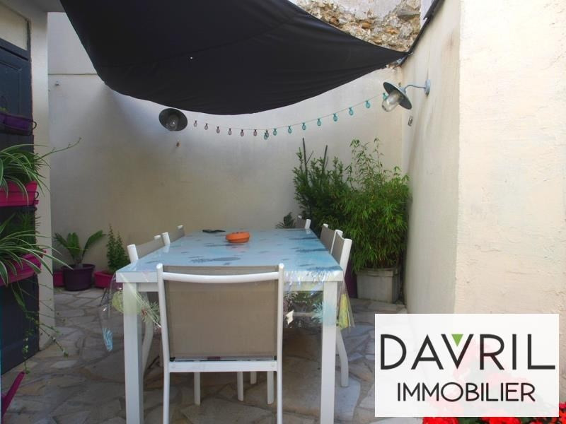 Vente maison / villa Chanteloup les vignes 305000€ - Photo 7