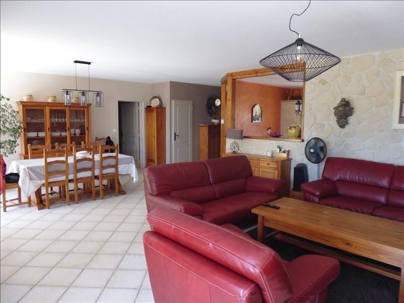 Vente maison / villa Poitiers 310000€ -  5