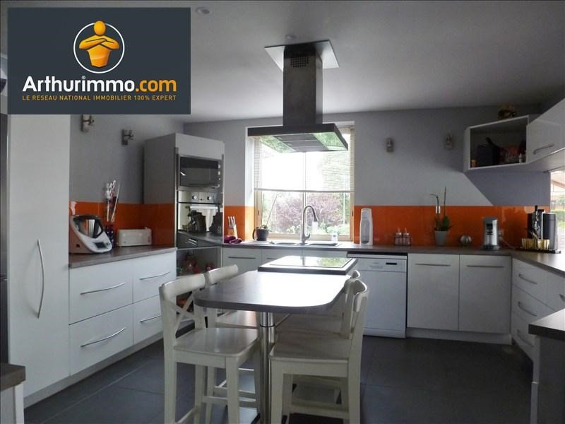 Sale house / villa Roanne 185 000€ - Picture 1