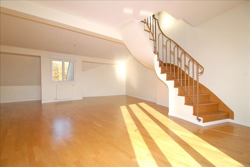 Rental apartment Longpont sur orge 1340€ CC - Picture 1