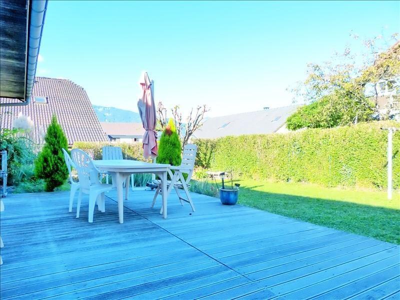 Sale house / villa Cluses 260000€ - Picture 7