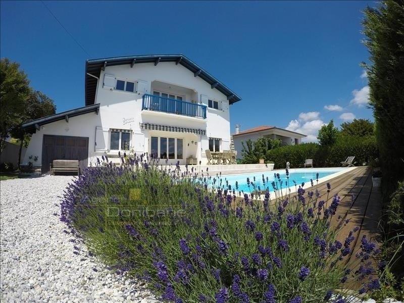 Vente de prestige maison / villa Bidart 1325000€ - Photo 1