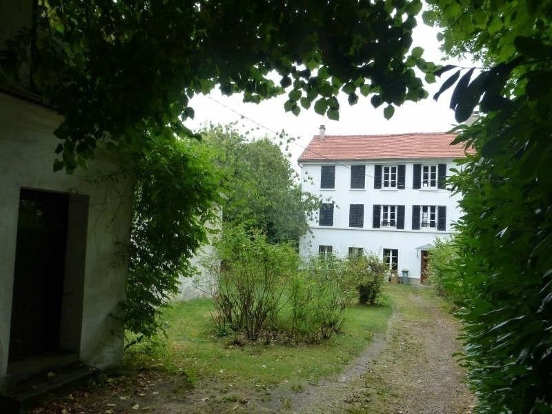 Vente maison / villa Margency 570000€ - Photo 1