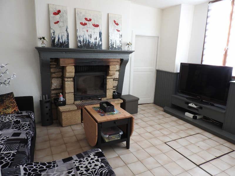 Vente maison / villa Secteur montigny s/aube 23000€ - Photo 3