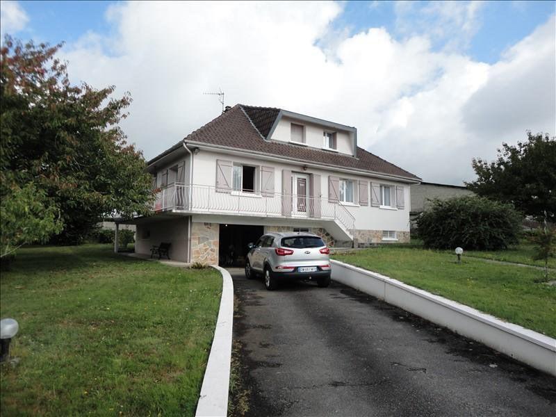 Sale house / villa St junien 159000€ - Picture 1
