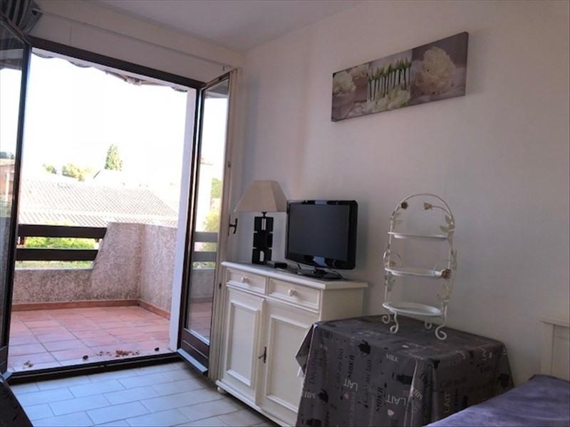 Vente appartement La londe les maures 130000€ - Photo 1