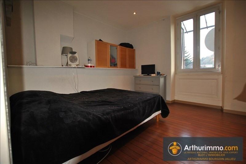Sale apartment Bourgoin jallieu 129000€ - Picture 5